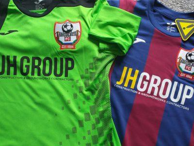 Ashton Boys U7 Football Team Kit